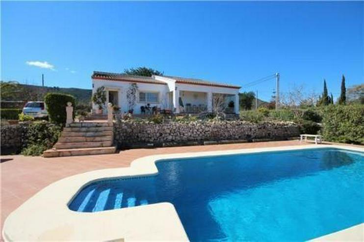 Großzügige und neuwertige Finca mit Pool - Haus kaufen - Bild 1
