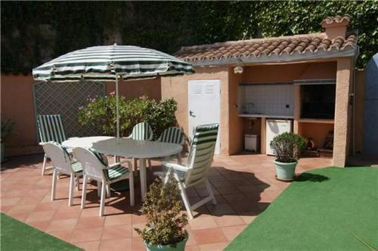 Bild 4: Märchenhafte Villa mit Garage, beheizbarem Pool und schönem Meer- und Bergblick