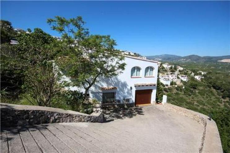 Bild 4: Großzügige Villa mit herrlichem Meerblick, Pool und separatem Gästeapaprtement