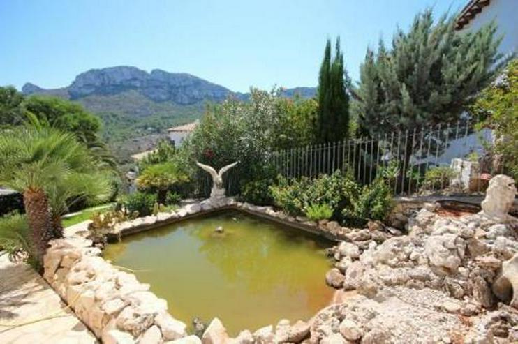 Bild 5: Schöne Villa in ruhiger Lage mit traumhafter Aussicht und Privatpool