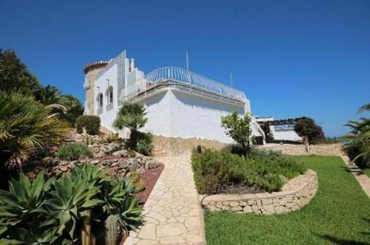 Bild 4: Schöne Villa in ruhiger Lage mit traumhafter Aussicht und Privatpool