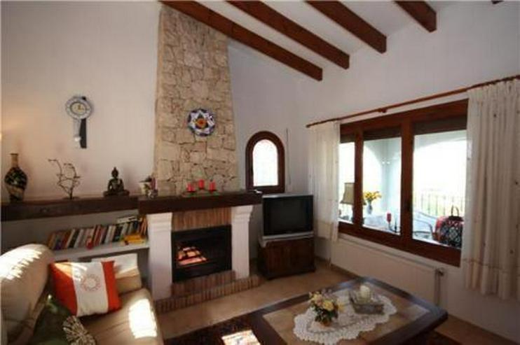 Bild 5: Villa mit Pool in herrlicher Aussichtslage auf dem Monte Pego