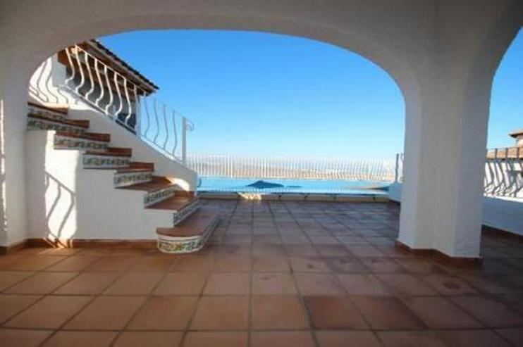 Bild 5: Sehr gepflegte Villa mit Pool in herrlicher Aussichtslage