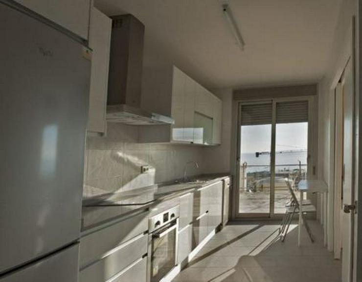 Bild 5: Exklusive 4-Zimmer-Wohnungen mit Meerblick nur 300 m vom Strand