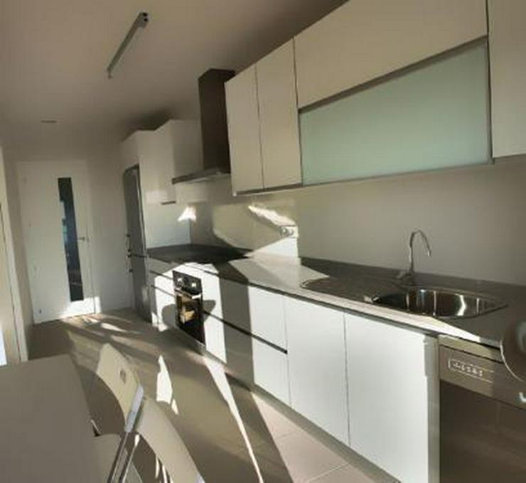 Bild 6: Exklusive 3-Zimmer-Penthouse-Wohnungen mit Meerblick nur 300 m vom Strand