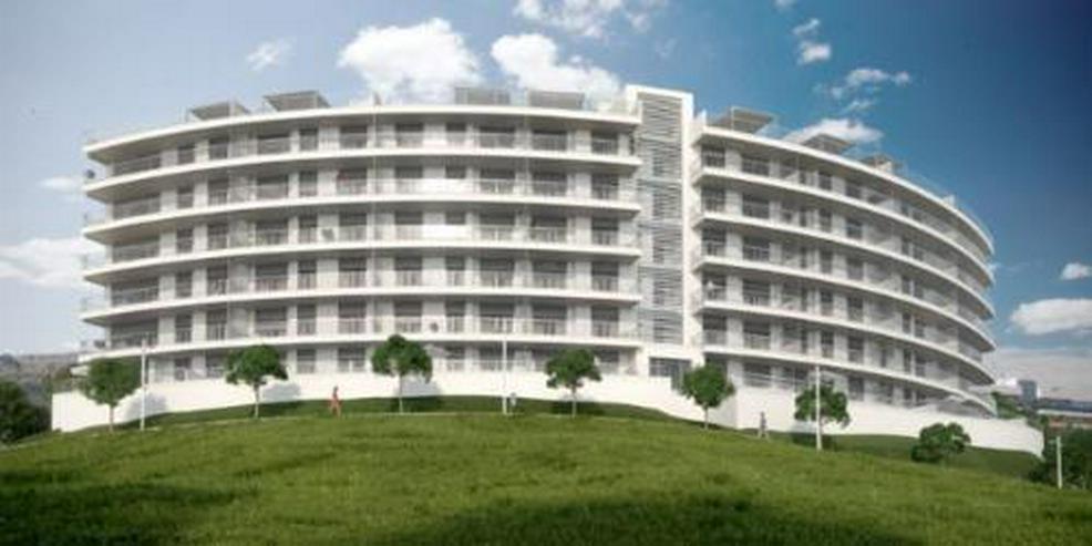 Bild 4: Exklusive 4-Zimmer-Penthouse-Wohnungen mit Meerblick nur 300 m vom Strand