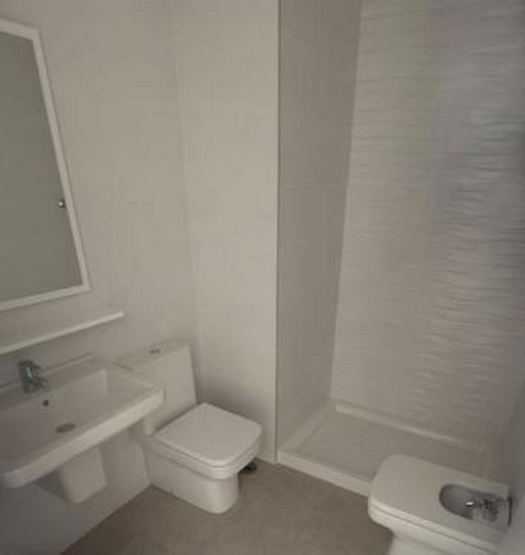 Bild 8: Exklusive 4-Zimmer-Penthouse-Wohnungen mit Meerblick nur 300 m vom Strand