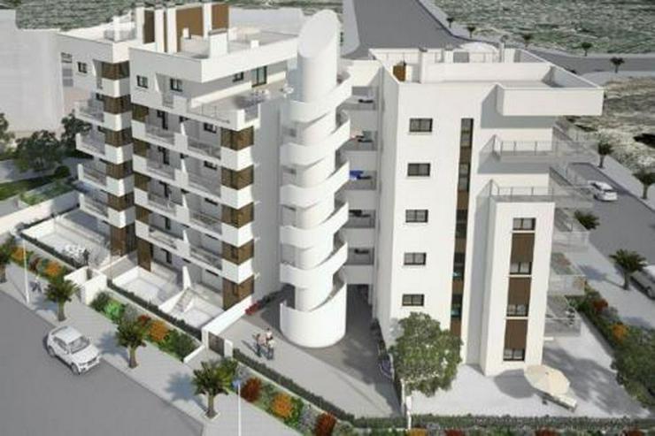 4-Zimmer-Penthouse-Wohnungen nur 500 m vom wunderschönen Sandstrand - Wohnung kaufen - Bild 5