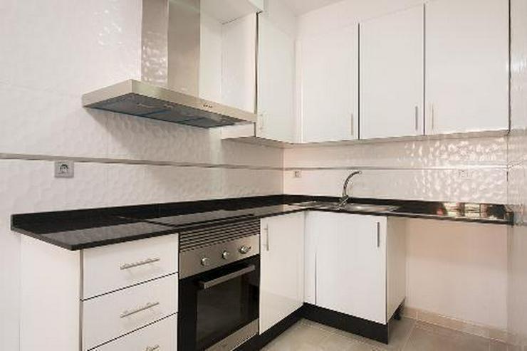 Bild 5: Moderne Maisonette-Wohnungen mit 3 Schlafzimmern und Gemeinschaftspool