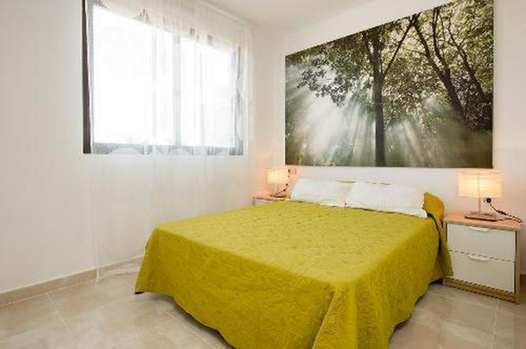 Bild 6: Moderne Maisonette-Wohnungen mit 3 Schlafzimmern und Gemeinschaftspool