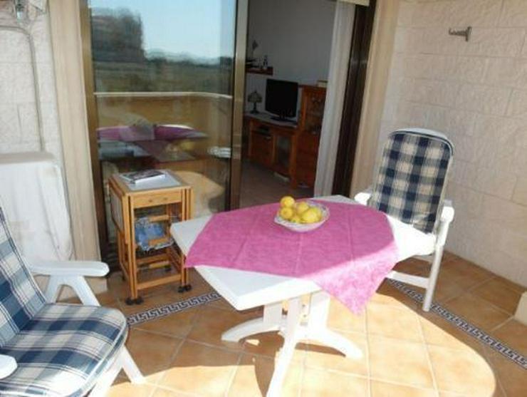 Bild 6: Appartement mit Meerblick nur 500 m vom Strand