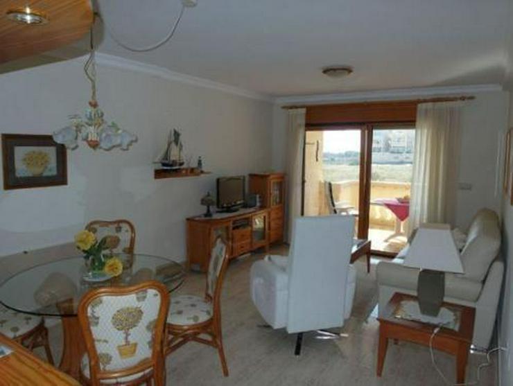 Bild 2: Appartement mit Meerblick nur 500 m vom Strand