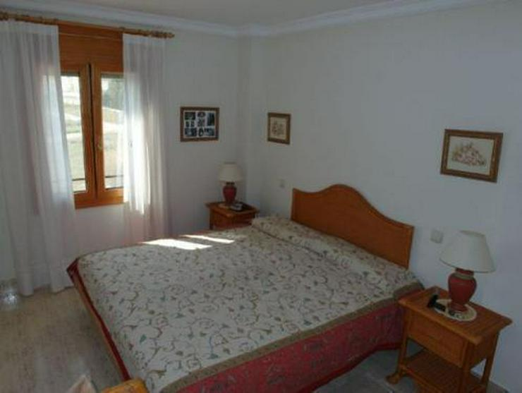Bild 8: Appartement mit Meerblick nur 500 m vom Strand