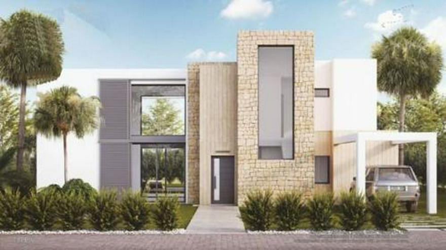 Moderne 2-Schlafzimmer-Villen mit Gemeinschaftspool - Auslandsimmobilien - Bild 4