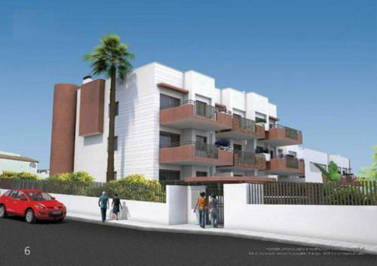 Bild 4: Wunderschöne Appartements mit Gemeinschaftspool in Punta Prima