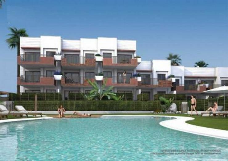 Wunderschöne Appartements mit Gemeinschaftspool in Punta Prima - Wohnung kaufen - Bild 1