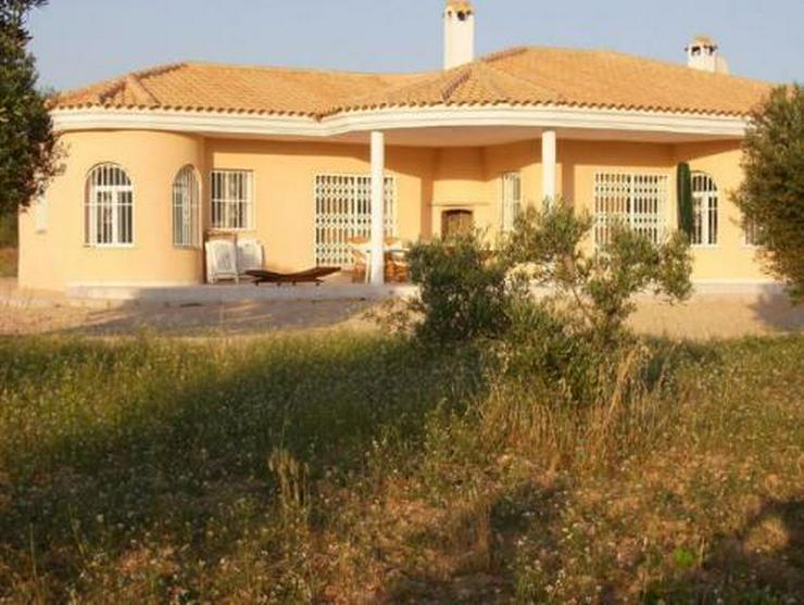 Exklusive Landhaus-Villa mit Pferdestall - Haus kaufen - Bild 1
