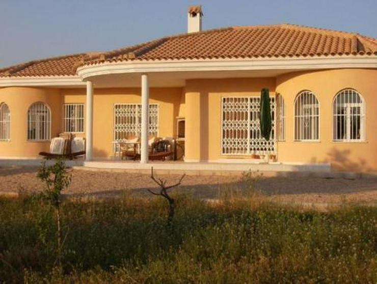 Bild 2: Exklusive Landhaus-Villa mit Pferdestall