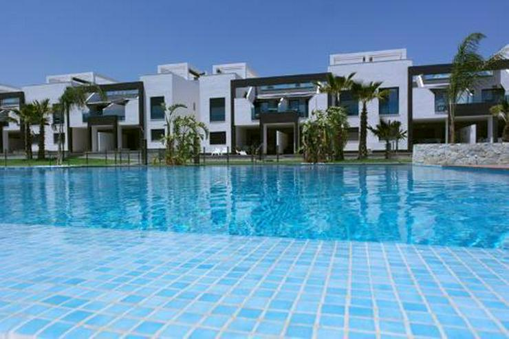 Charmante Erdgeschoss-Appartements mit Gemeinschaftspool - Wohnung kaufen - Bild 1