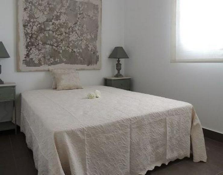 Moderne Reihenhäuser mit 1, 2 oder 3 Schlafzimmern und Gemeinschaftspool - Haus kaufen - Bild 4