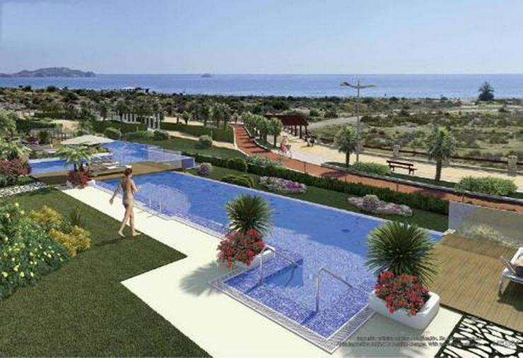 Bild 3: 3-Zimmer-Obergeschoss-Appartements nur 200 m vom Strand