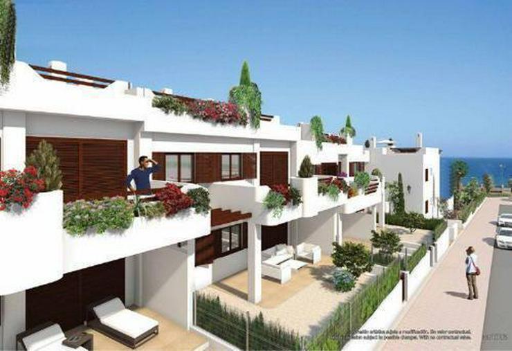 Bild 6: 3-Zimmer-Obergeschoss-Appartements nur 200 m vom Strand