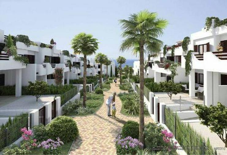 4-Zimmer-Erdgeschoss-Appartements nur 200 m vom Strand - Bild 1