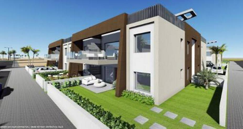 4-Zimmer-Erdgeschoss-Wohnungen in Strandnähe - Auslandsimmobilien - Bild 1