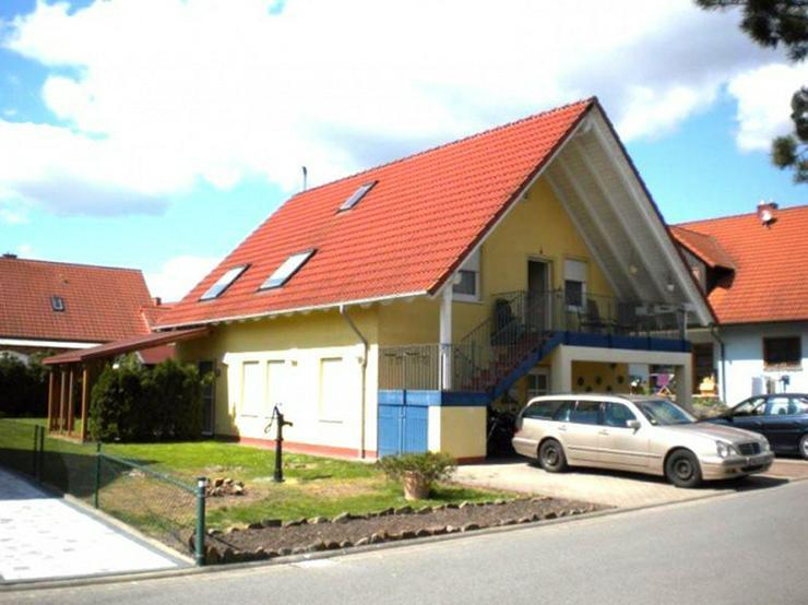 Bild 2: **Elegantes 2 Familienhaus mit Garten in Wertheim Dörlesberg**