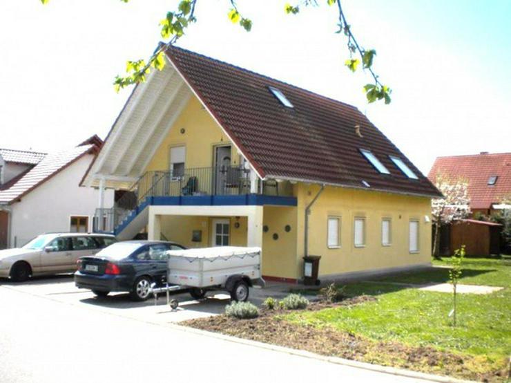 **Elegantes 2 Familienhaus mit Garten in Wertheim Dörlesberg** - Bild 1