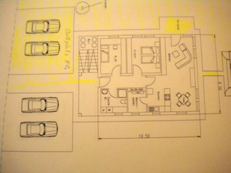 Bild 6: **Elegantes 2 Familienhaus mit Garten in Wertheim Dörlesberg**