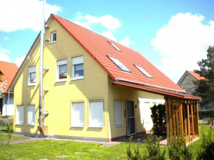 Bild 4: **Elegantes 2 Familienhaus mit Garten in Wertheim Dörlesberg**