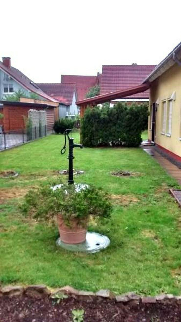 Bild 5: **Elegantes 2 Familienhaus mit Garten in Wertheim Dörlesberg**