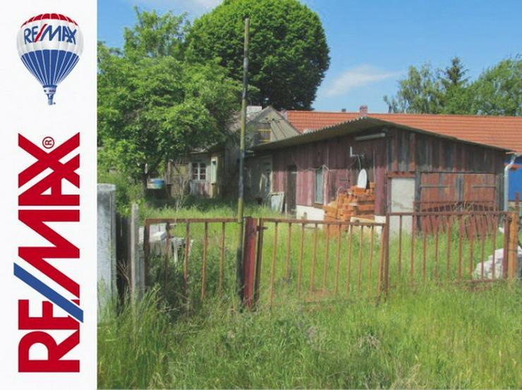 Attraktives Sanierungshaus - Haus kaufen - Bild 1