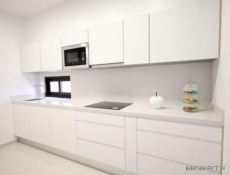 Bild 4: Luxuriöse 2-Schlafzimmer-Appartements in Strandnähe