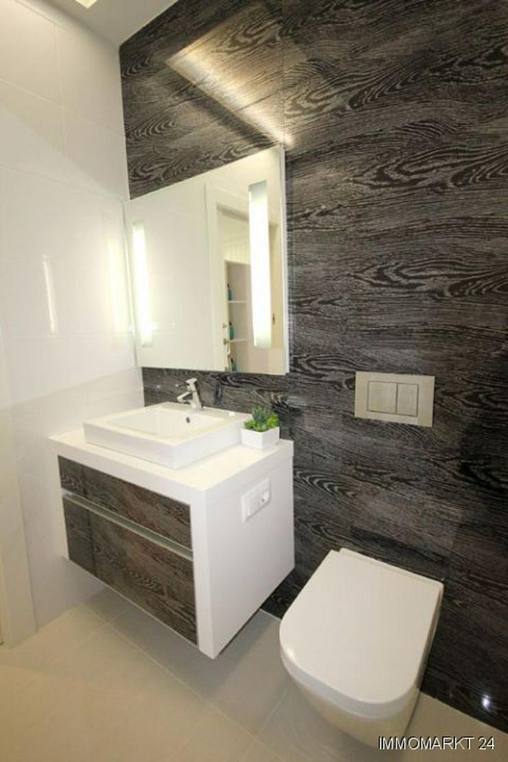 Bild 6: Luxuriöse 2-Schlafzimmer-Appartements in Strandnähe