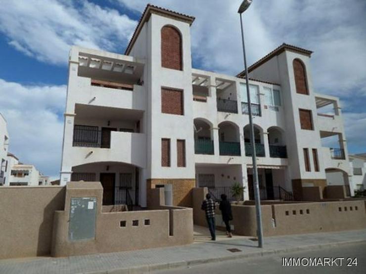 Appartement mit Gemeinschaftspool - Wohnung kaufen - Bild 1