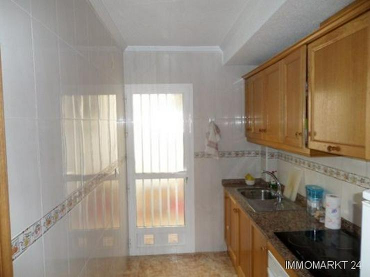 Bild 5: Appartement mit Gemeinschaftspool