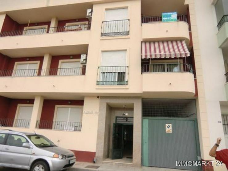 Schönes Appartement mit großem Balkon und Tiefgarage - Wohnung kaufen - Bild 1