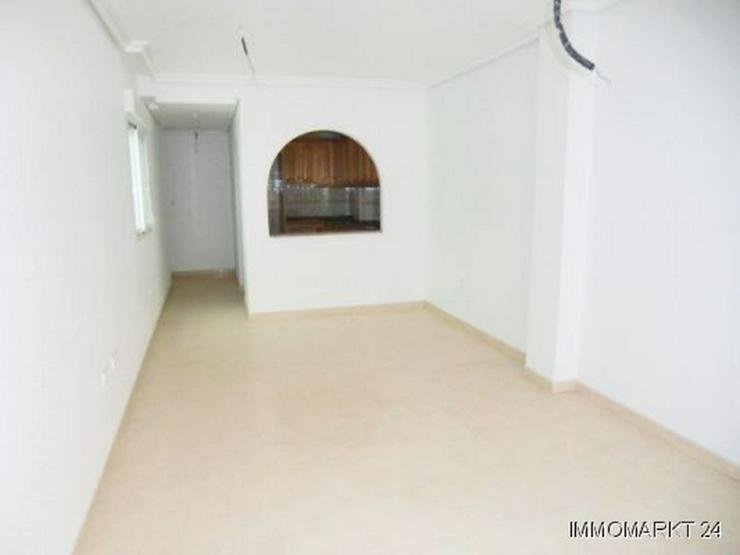 Bild 5: Schönes Appartement mit großem Balkon und Tiefgarage