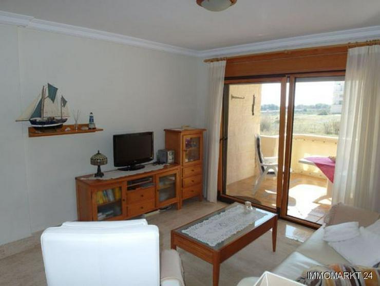 Bild 3: Appartement mit Meerblick nur 500 m vom Strand