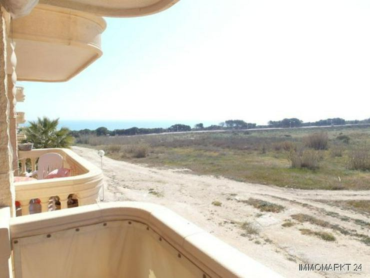 Bild 5: Appartement mit Meerblick nur 500 m vom Strand