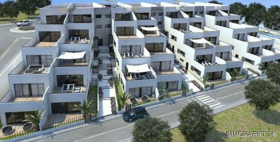 Moderne Appartements mit Meerblick in Strandnähe - Bild 1