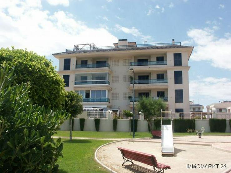 Exklusives Appartement mit Meerblick in Strandnähe - Wohnung kaufen - Bild 1