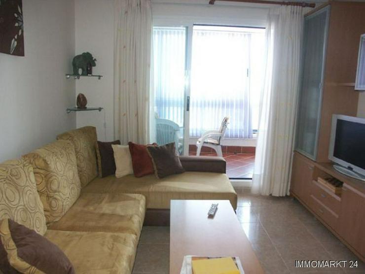 Bild 3: Exklusives Appartement mit Meerblick in Strandnähe