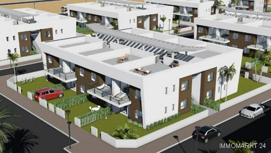 Penthouse-Wohnungen in Strandnähe - Wohnung kaufen - Bild 1