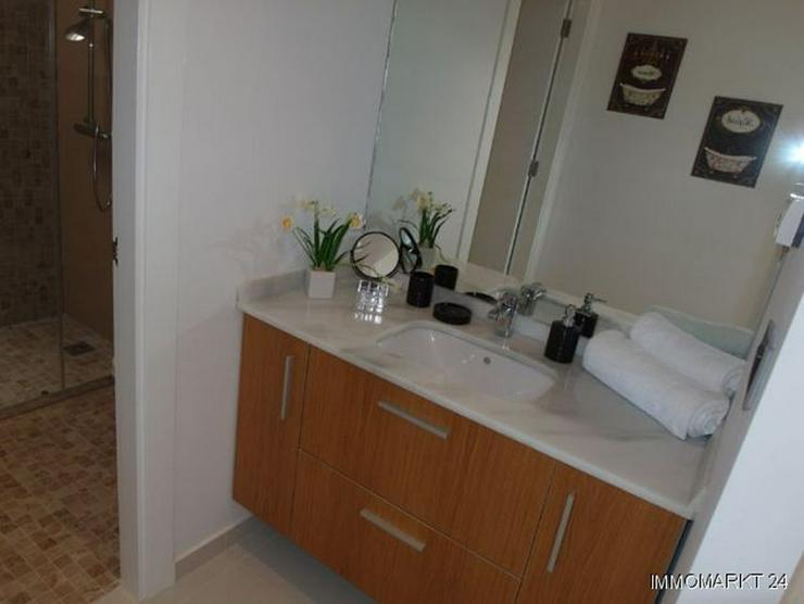 Bild 6: Obergeschoss-Appartements mit Gemeinschaftspool und Spa