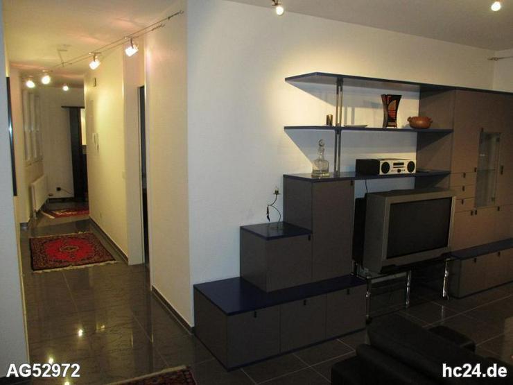 Bild 2: *** möblierte 2 Zimmerwohnung