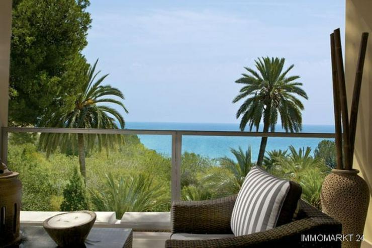 Exklusive Appartements in wunderschöner Anlage am Strand - Wohnung kaufen - Bild 1