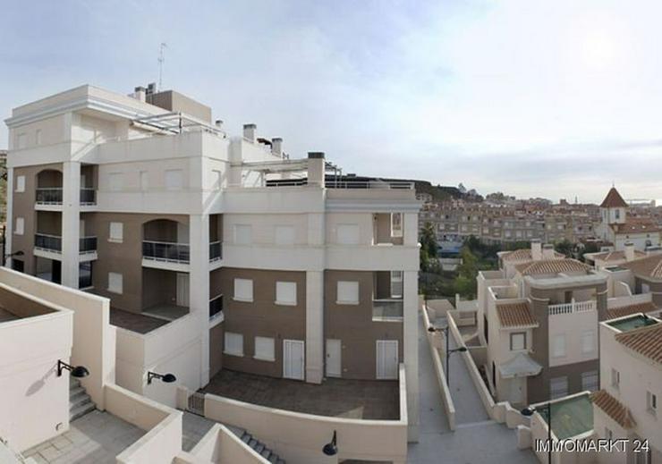 Bild 4: Appartements in bester Lage nur 150 m vom Strand
